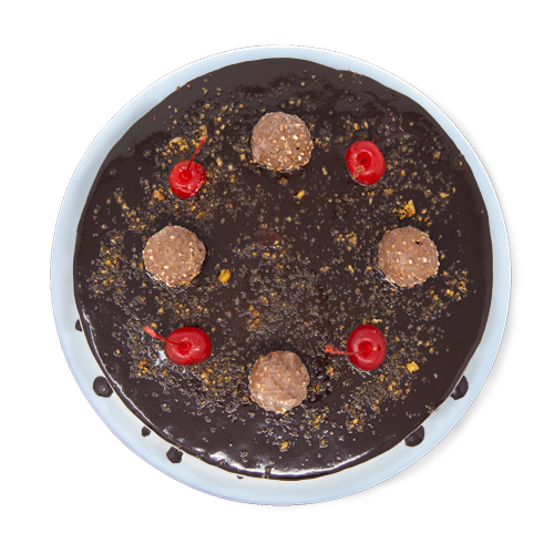 Image of a cake