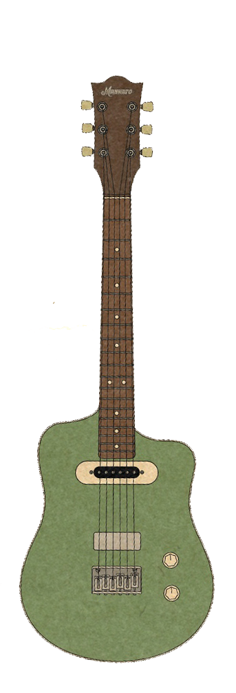 Mankato Half-Pint Model