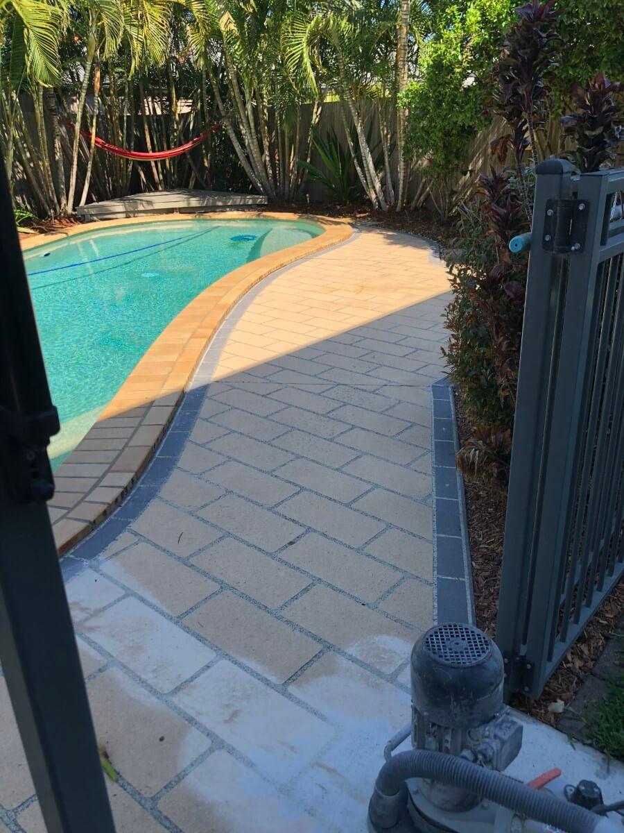 Concrete Floor Coating Removal Brisbane
