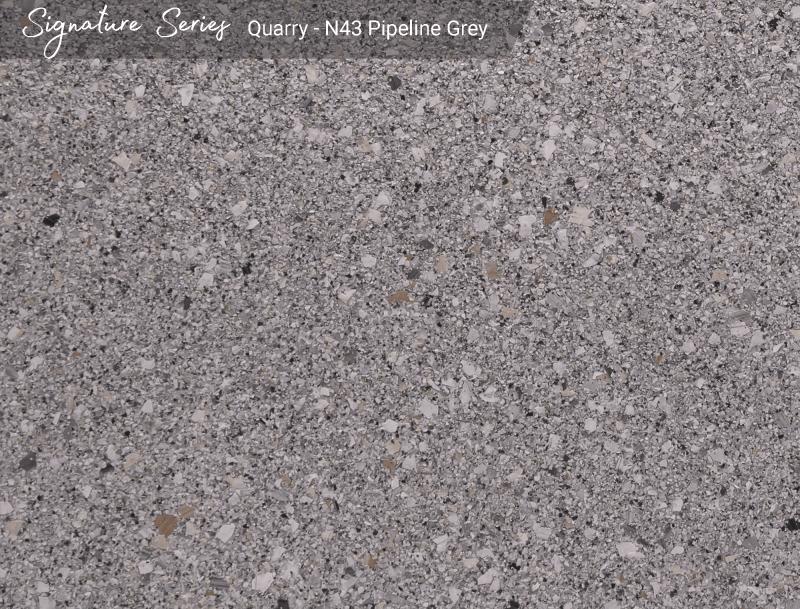 Hyper Flake Epoxy Flooring Brisbane