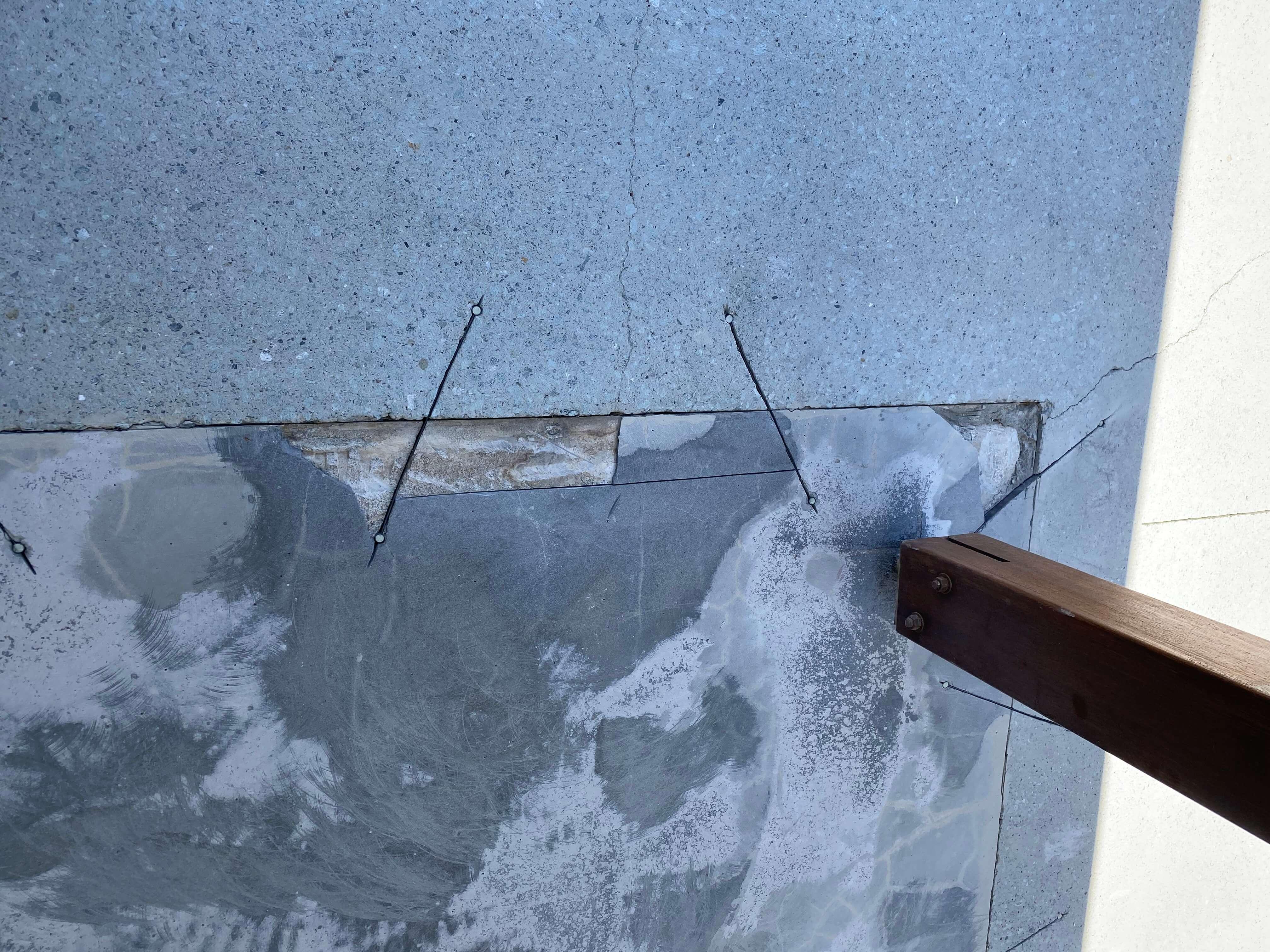 Concrete Repair Brisbane