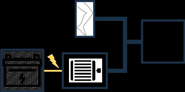 Parallel Hybrid Diagram