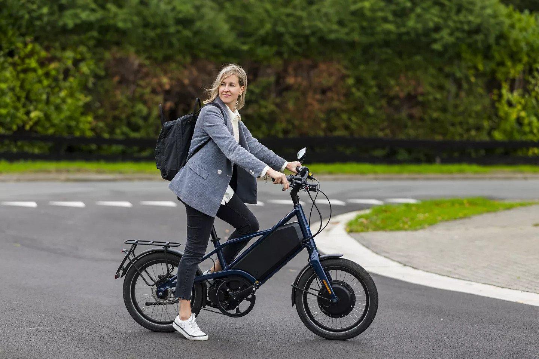 Knack - Uitsluitend E-bikes