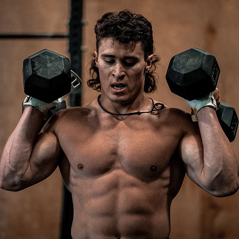 Photo of Justin Medeiros