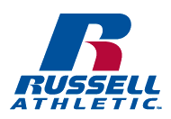 Russel Athletic Logo