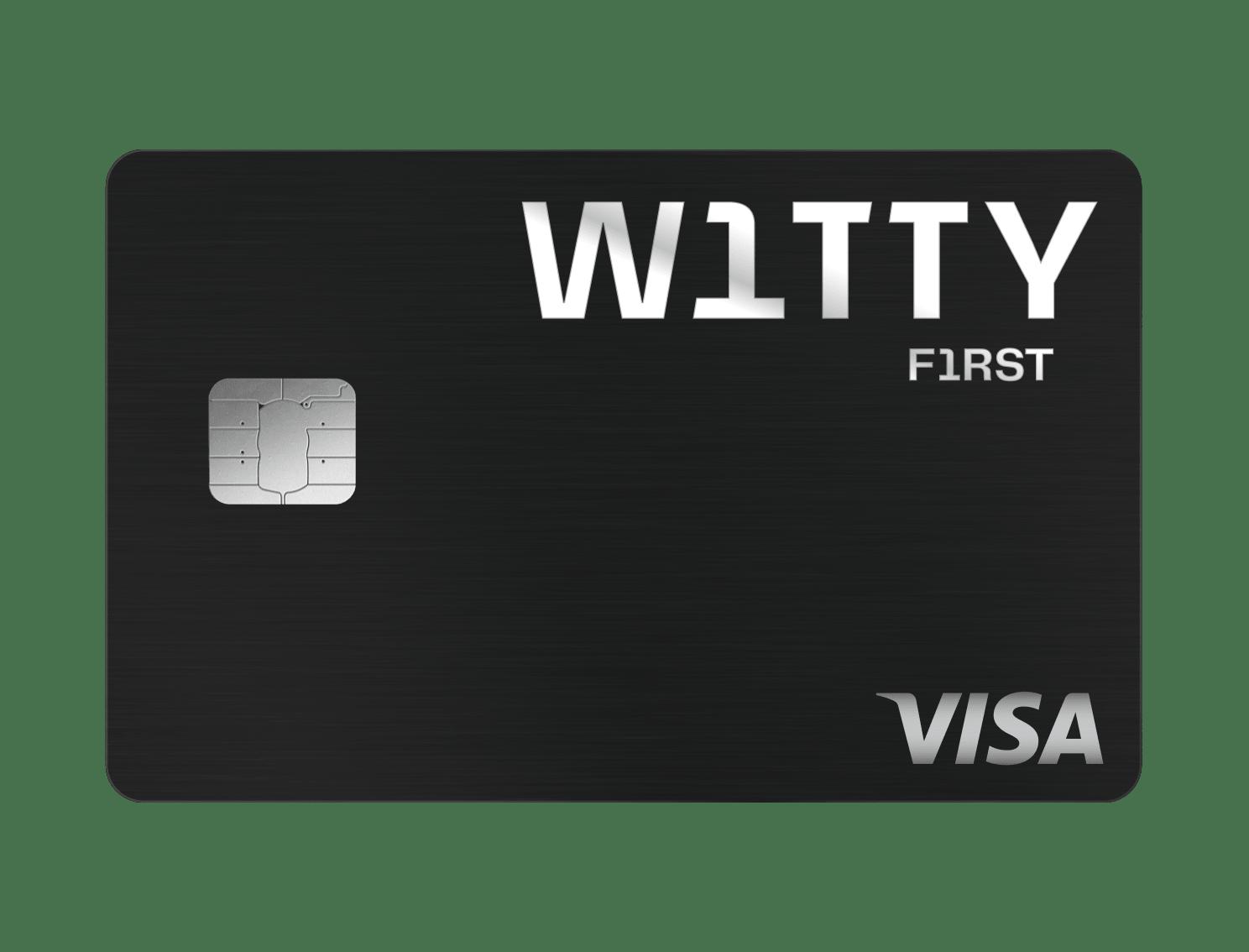 W1TTY First Card