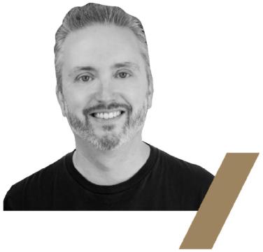 Mike Simmons Headshot