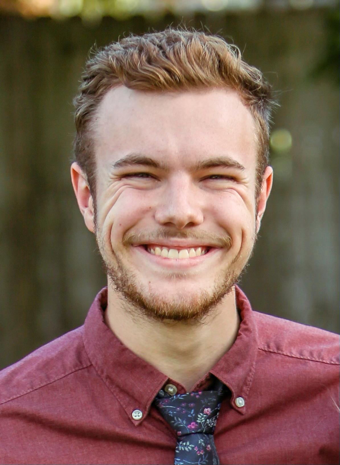 Creative Producer William Willer