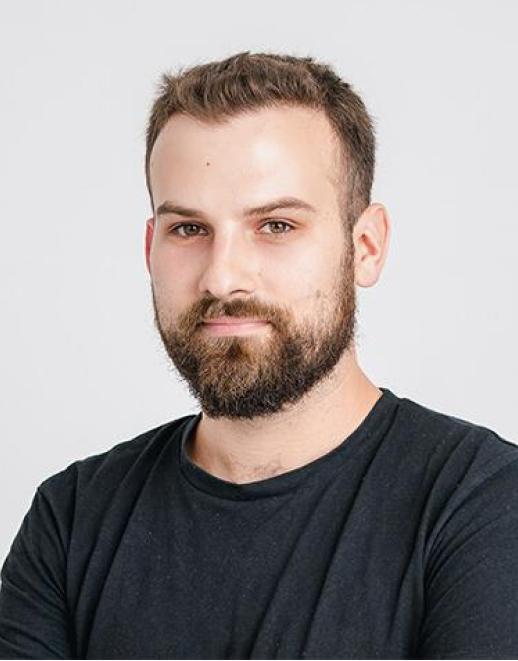 Tektura Studio CEO and Creative Director Chris Gil
