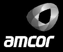 Logo of Amcor