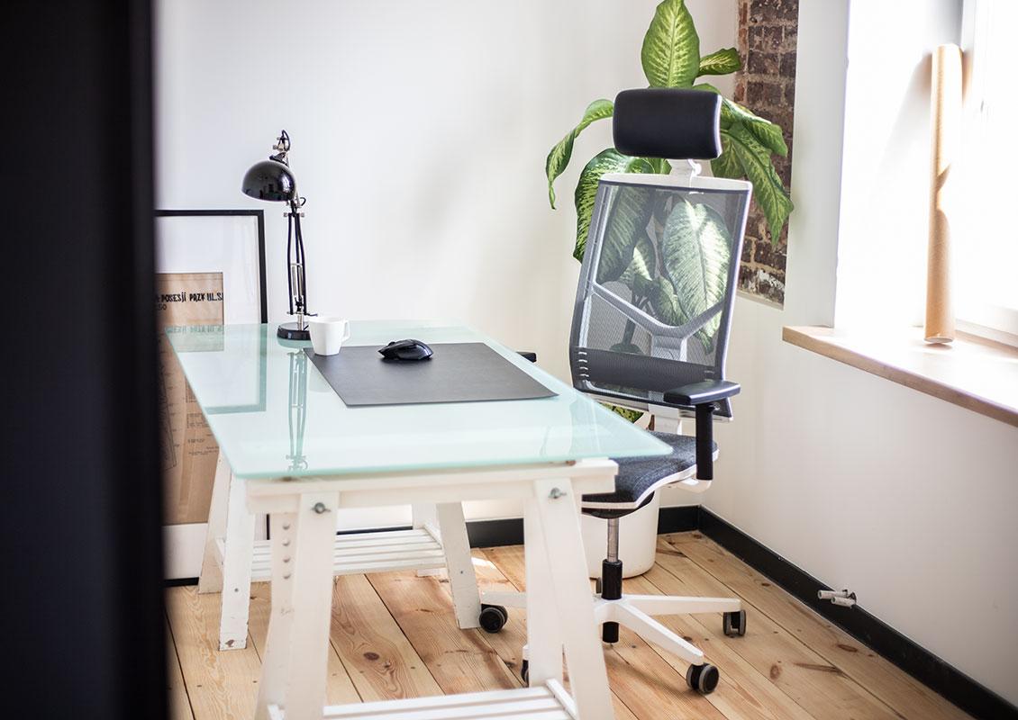 Tektura Studio Office