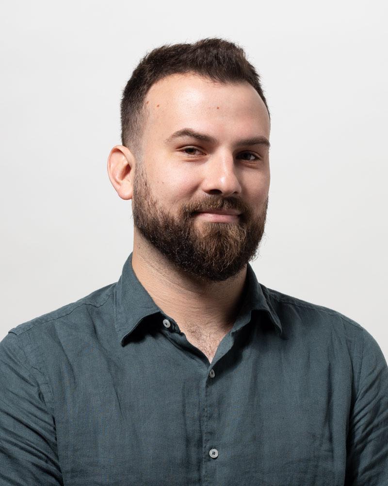 Tektura Studio - CEO / Creative Director