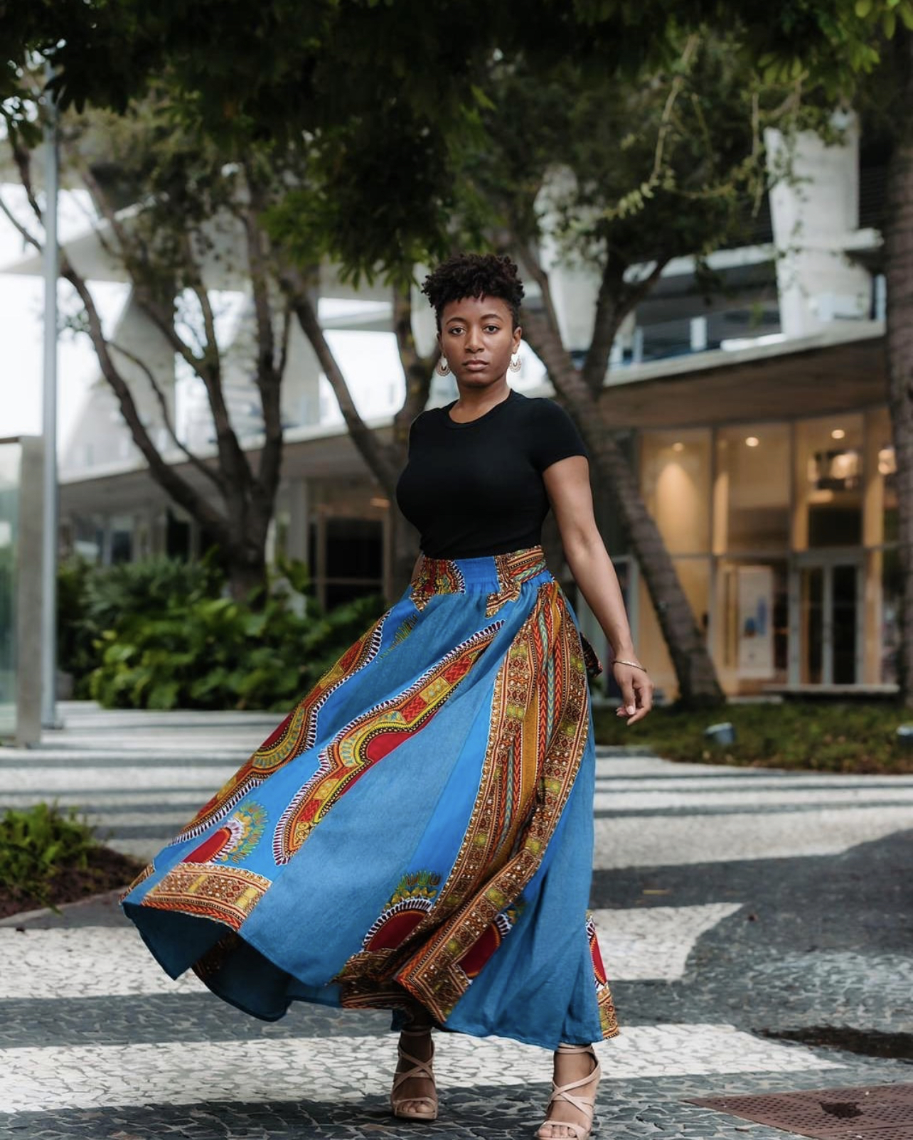 Born and raised in London, UK to a Seychellois mother and a Haitian father, Anita has had an affinity for traveling, history, and cultures from a young age.