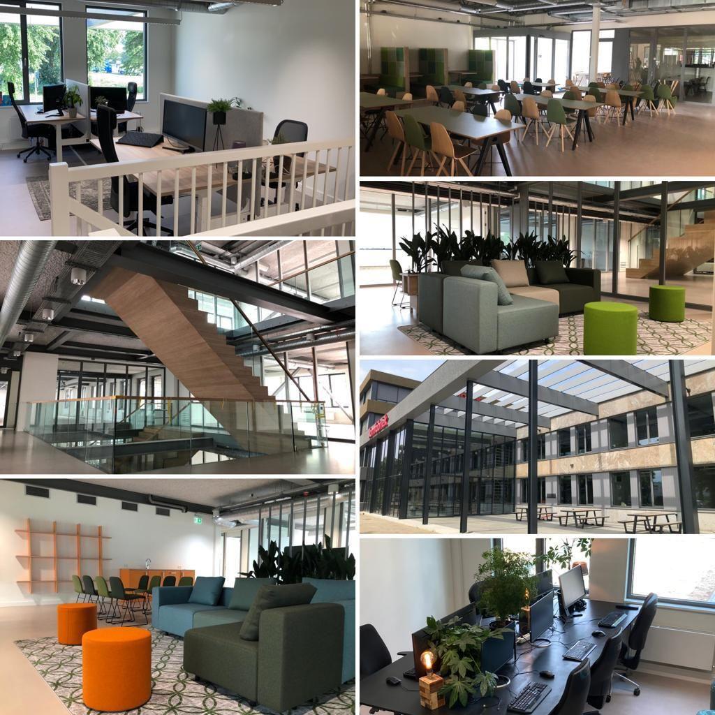 VobeSoft office gallery