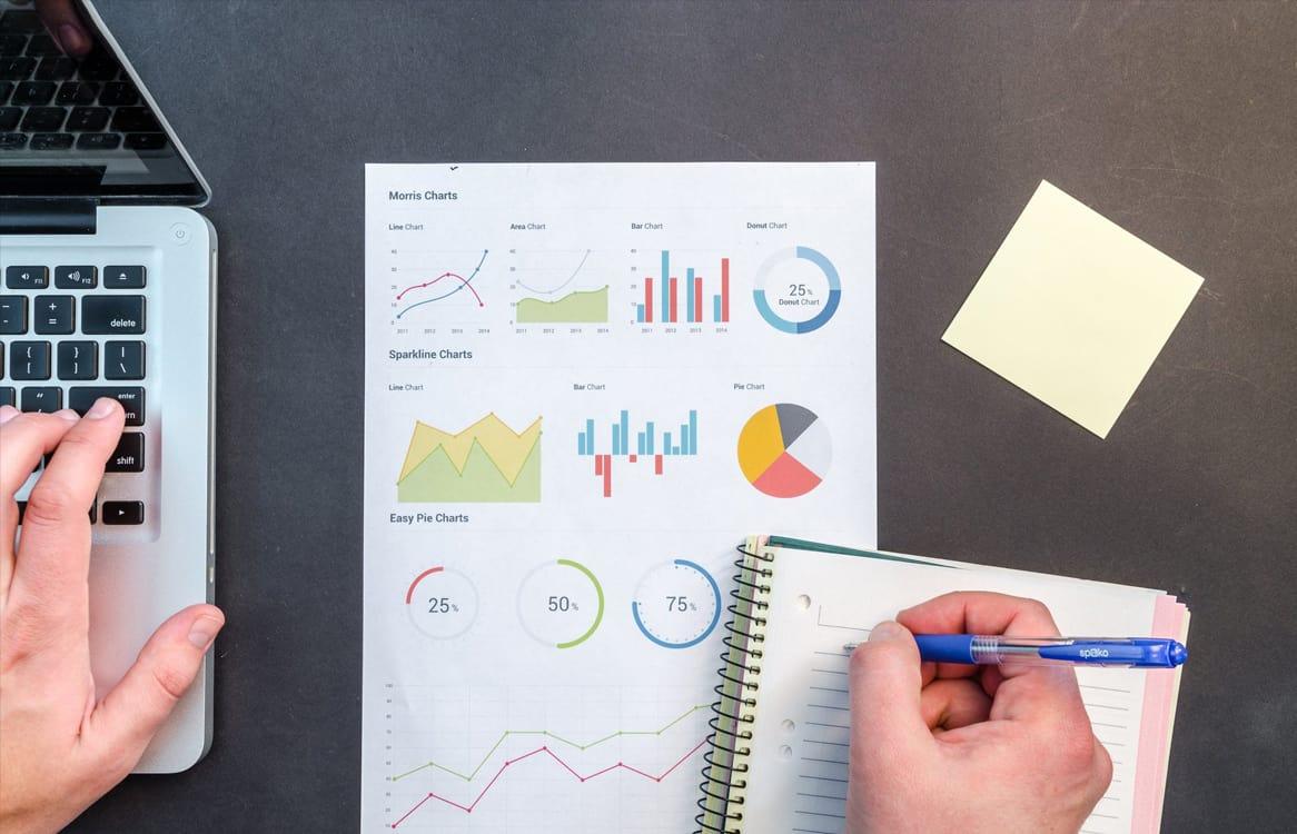 5 ways to improve your sales.