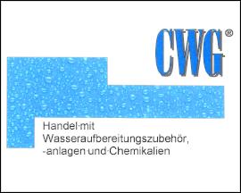 CWG Watertechnology GmbH