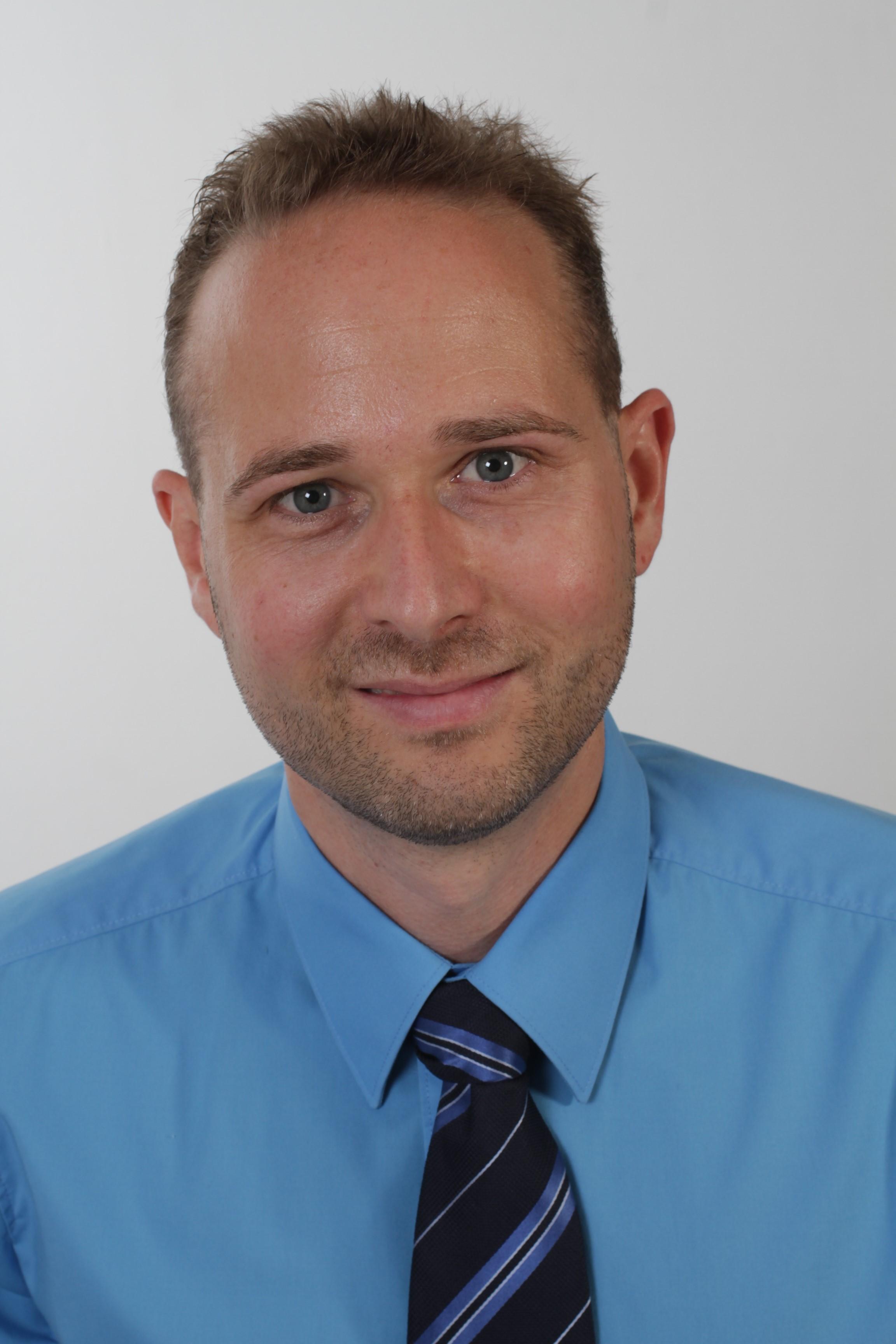 Alexander Wachter