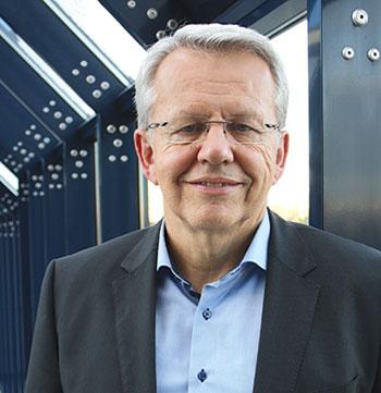 Bild von Gründer Stephan Hauber von HSH Software GmbH