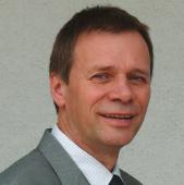 Gedat Gründer Thomas Jähn