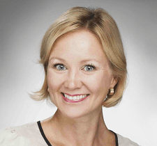 Portait von Marika Osterloff, die als Alumni von Forum Family Office Value Investing tätig war.