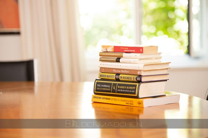 Value Investing und Private Equity Bücher die Forum empfiehlt