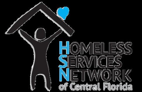 Homeless Services Network logo