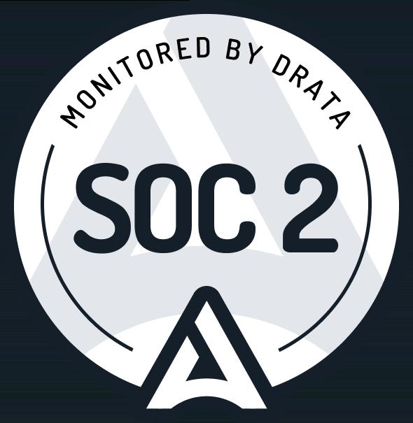 AICPA Soc 2 Icon