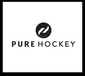 Pure hockey logo