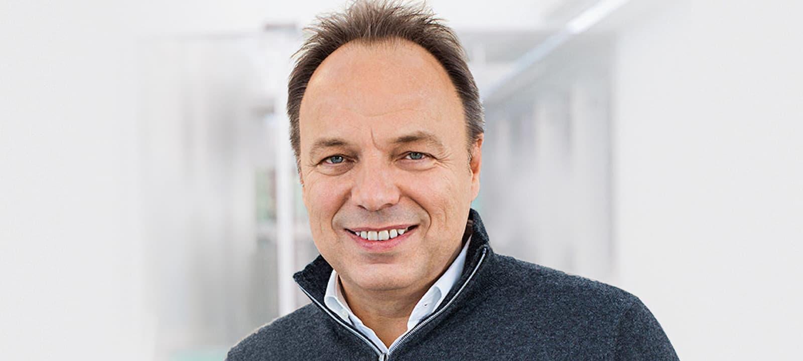 Chris Öhlund