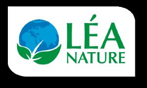 Déstockage SILO - clients - Logo Léa Nature