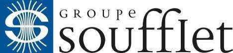 Déstockage SILO - clients - Logo Groupe Soufflet