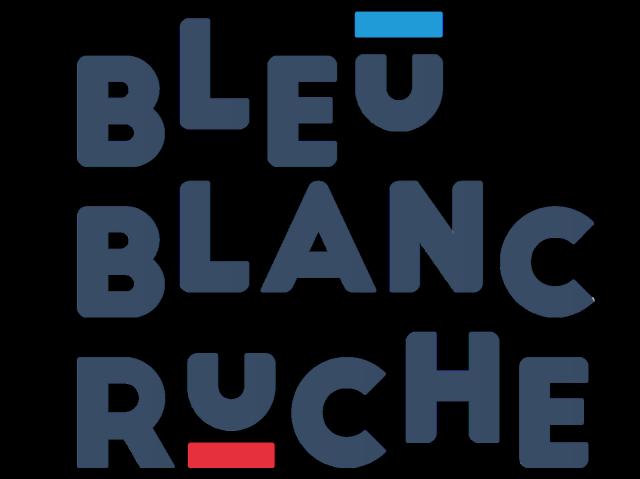 Déstockage SILO - clients - Logo Bleu Blanc Ruche