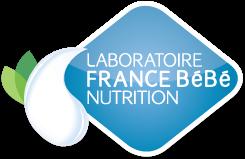 Déstockage SILO - clients - Logo Laboratoire France Bébé
