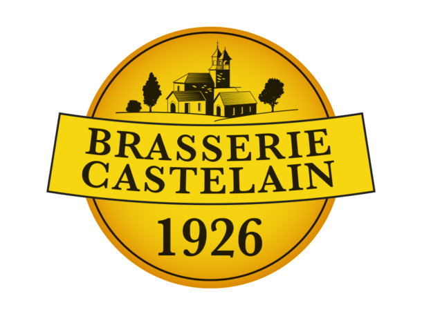 Déstockage SILO - clients - Logo Brasserie Castelain