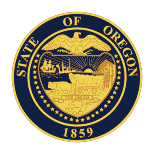 The State of Oregon