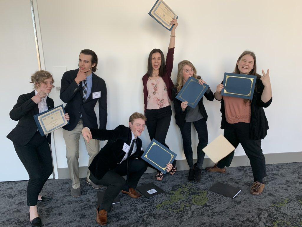 Sonder at Oregon Talent Summit