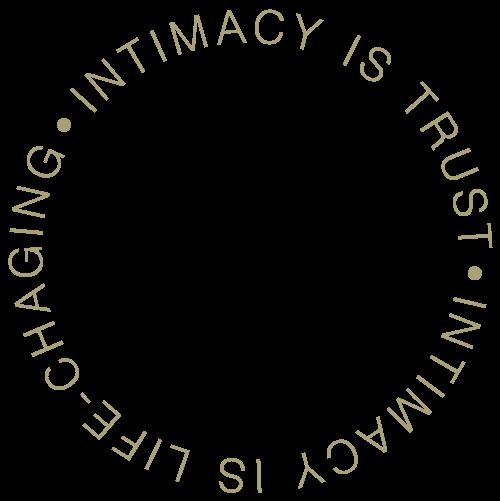 Intimacy seal
