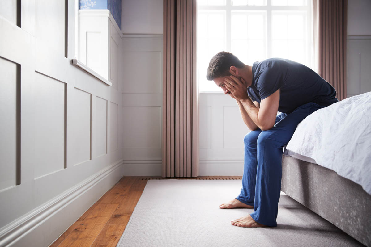 Depression Therapy Near Me - Online, in Fort Lauderdale, and North Palm Beach, FL