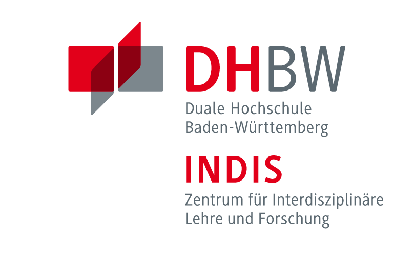 Logo DHBW Indis
