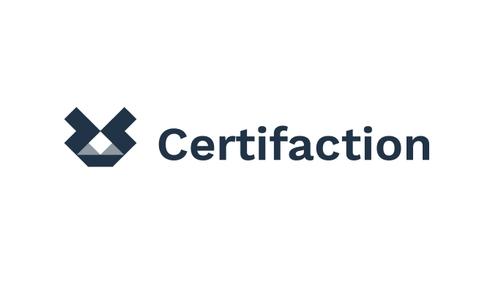 Certifaction Logo