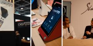 Sirha 2019 avec Cashpad