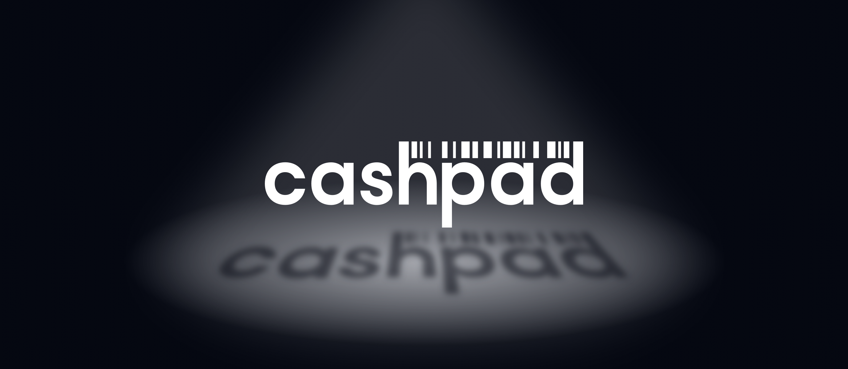 It's show time ! Nouveau site, nouvelles couleurs, nouveau logo. Le nouveau Cashpad est arrivé !