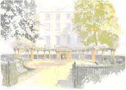 Tessa Jowell Unveils Design For September 11 Memorial Garden In London