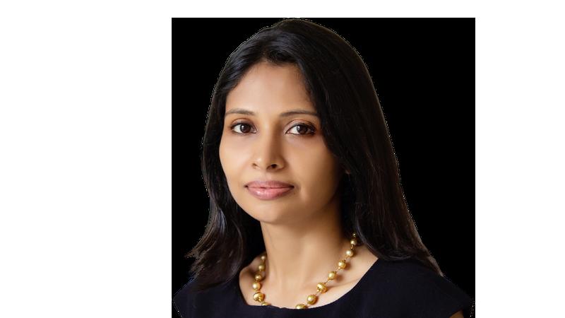 Karuna Jain