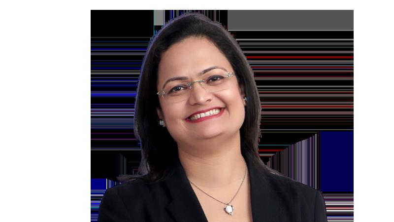 Jayshree Kanther Patodi