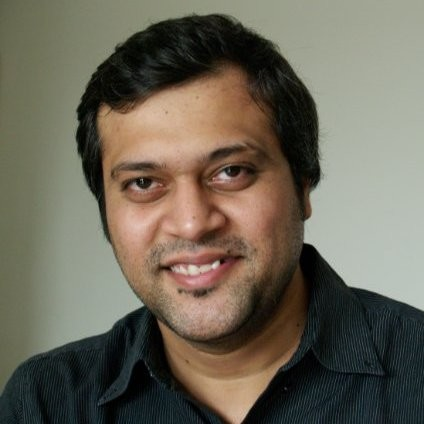 Shariq Plasticwala