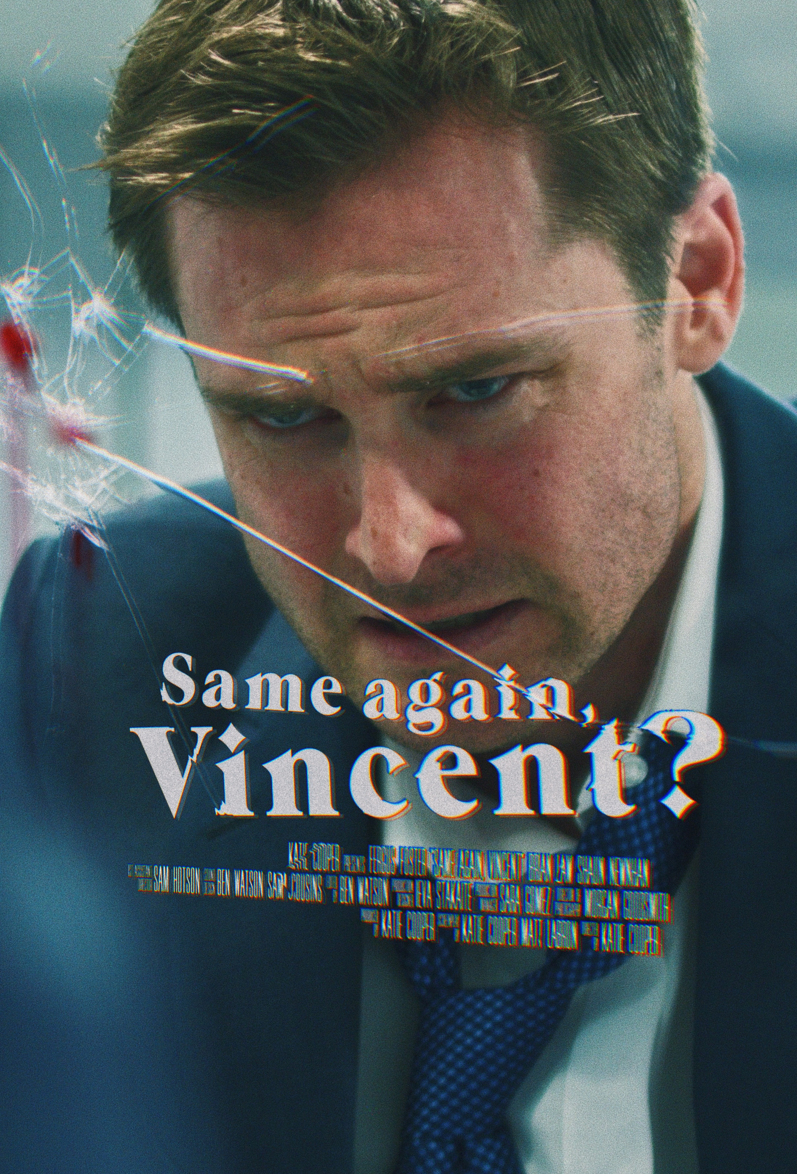 Same Again, Vincent