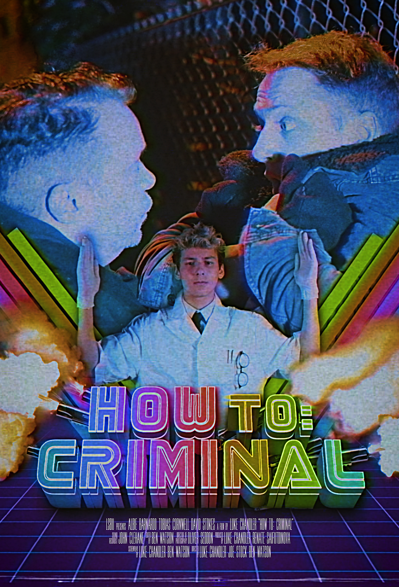 How to: Criminal