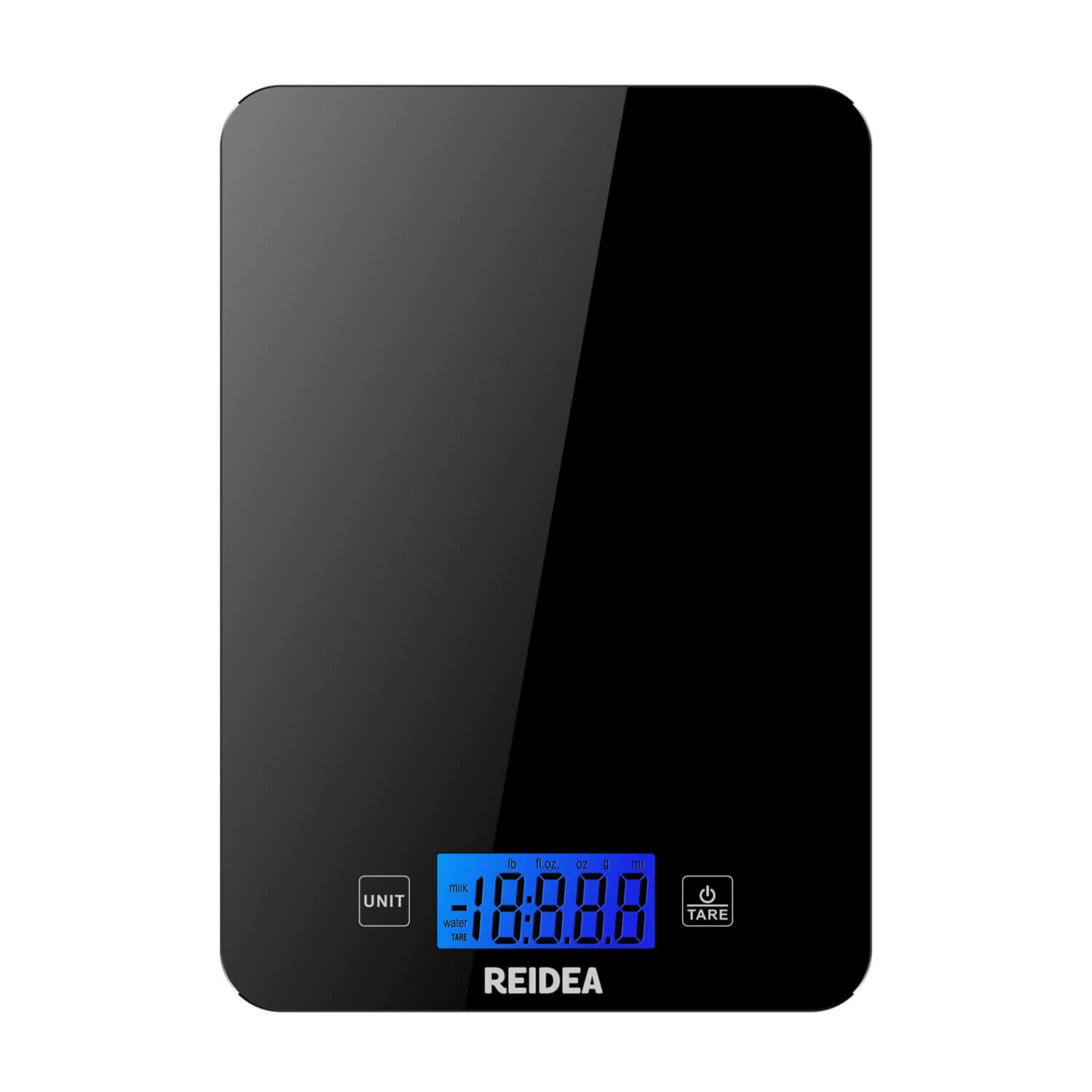 Manual for Digital Luggage Scale