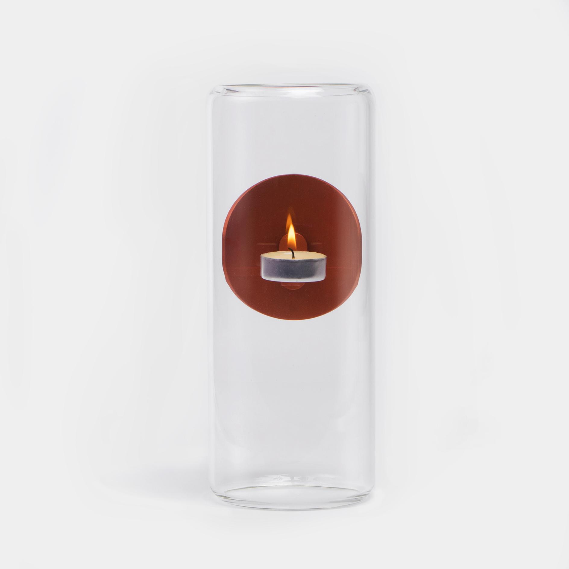 Dot Candle holder